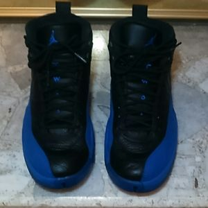 Air Jordan 12 royal blues